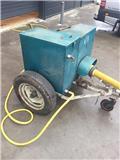 Сельскохозяйственное оборудование M&W Gear Company Dynamometer