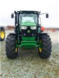 John Deere 6140R,  GARANCIÁVAL, AKÁR ÁFA-MENTESEN IS!, 2014, Traktorok