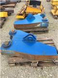 Bauer BG 36, Drilling equipment accessories and parts, Construction Equipment