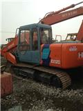 Hitachi EX120-3, 2006, Crawler Excavators