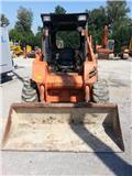 Daewoo Doosan 450P, 2006, Skid steer loaders