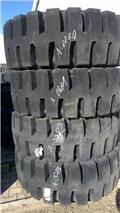 Mitas 20.5R25 #A-0080, Reifen
