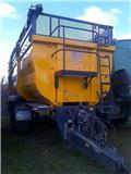 Тракторный самосвальный прицеп Wielton 18 ton, 2016