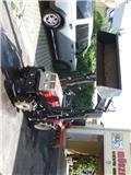 Mitsubishi mitsubishi, 2007, Traktor