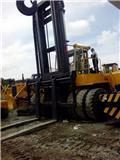 TCM 45, 2013, Diesel Forklifts