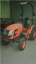 Kioti CK 2810, 2015, Tractors