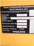 Volvo G 940, 2013, Motoniveladoras