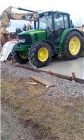 John Deere 6430 Premium, 2007, Traktori