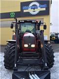 Valtra N142 Direct, 2013, Traktori