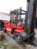 Kalmar DCD 80-6, 1998, Dieseltrukit
