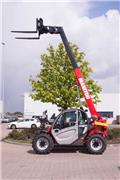 Manitou MLT625-75H, 2015, Telehandlers for Agriculture