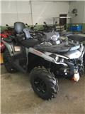 Can-am Outlander 650, 2016, ATV'er