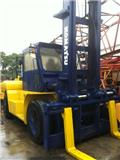Komatsu D 20, 2012, Diesel trucks