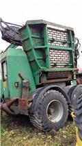 Лесозаготовительное оборудование Jenz HEM 560, 2004 г., 4832 ч.