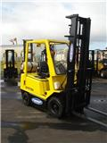 Hyster H1.75BX, Truck mounted forklift