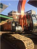 Hitachi ZX 210 LC, 2010, Crawler excavators