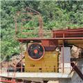 Liming PE750X1060 trituradora de quijada, 2014, Knusere - anlæg