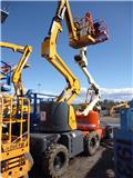 Haulotte HA 12 PX, 2004, Articulated boom lifts