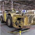 Atlas Copco ST 1010, 2004, Hjullastare