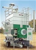 Mepu 205K, 2015, Grain dryers