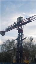 Jost JT 120-8, 2008, Gru a torre