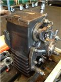 Valmet 862 Transfer gearbox, 1985, Transmission