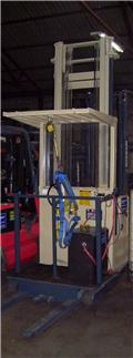 SSC-1.5, 2000, Medium lift order picker