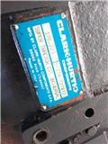 Ponsse Ergo HS16 Clark Hurth, 1999, Naudotos medžių kirtimo mašinos (Harvesteriai)