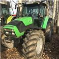 Deutz-fahr AGROTRON K610, 2013, Tractors