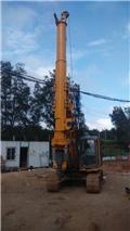 泰信机械 KR36A, 2015, Piling rigs
