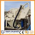 Tigercrusher SH800, 2015, Wasteplants