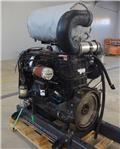 Двигатель Cummins QSM 15