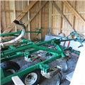 Wibergs WILLRICH XL 316, Cultivators