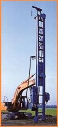 Hydra T-12000, 2014, Drills
