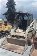 Bobcat 645, 1994, Διαβολάκια