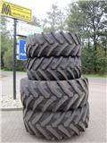 Trelleborg 650/65 R38, Wheels
