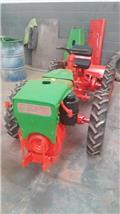 Трактор Pasquali 945/601, 1987