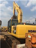 Komatsu PC 240 LC, 2010, Excavadoras de cadenas