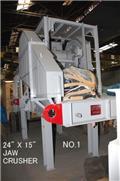 Накаяма 3265, 2013, Aggregate Equipment