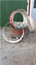 Двойное колесо Sävsjö 18,4 R38