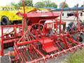 Lely Polymat 3m, Drillmaschinen