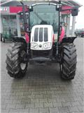 Steyr 4085 Kompakt HiLo, 2016, Traktory