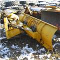 HTF Sneblad 2,5m A-Ramme2, Snow blades and plows