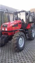Belarus 1221, 2010, Tractors