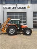 Steyr 9094, 2002, Traktory