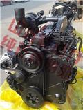 Двигатель Cummins 6CTA8.3, 2016