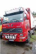Volvo FH16, 1998, Wood Chippers