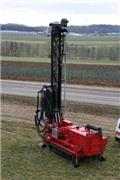 AGBO-Prakla G 150 2007, Waterwell drill rigs