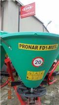 Разбрасыватель минеральных удобрений Pronar FD1-M03L, 2016