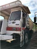 Perlini 366、剛性傾卸卡車